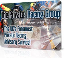 The Private Racing Group
